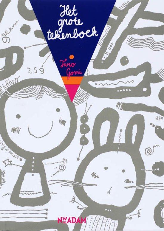 Het grote tekenboek