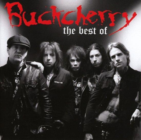 Best Of Buckcherry