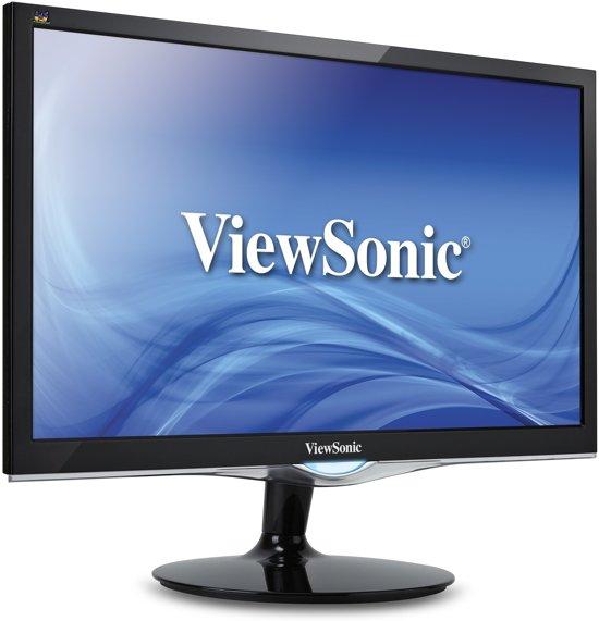 """Viewsonic LED LCD VX2452mh 23.6"""" Black Full HD"""