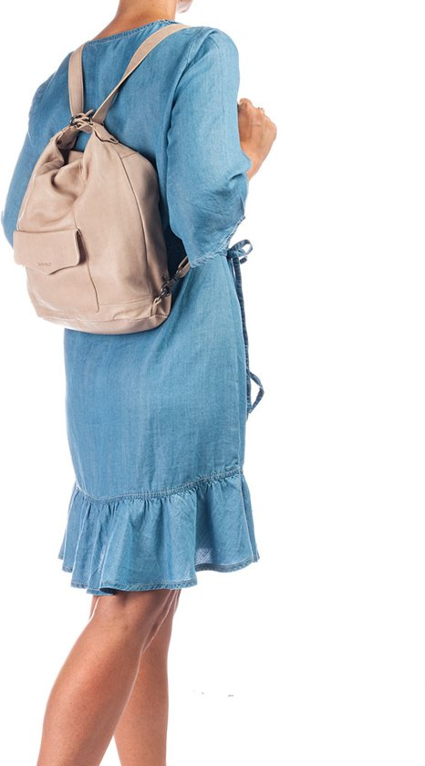 Antique Rose Burkely Jackie way Just Backpack 2 pAqOwp
