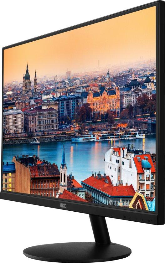 HKC 22A6 22 inch Full HD LED Monitor Ultra slim