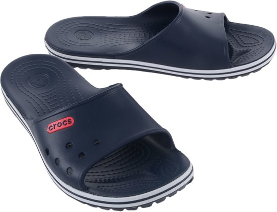 Crocs Flip - Sandales - Enfants - Bleu - 48 4mhOL