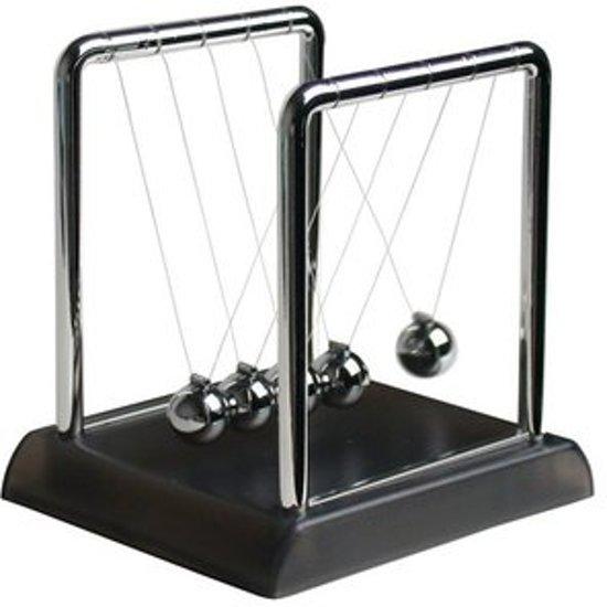 Afbeelding van het spel Newton's Balanceerballen 9x10x11 cm
