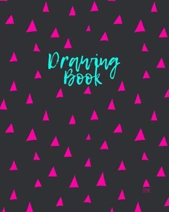 Teen Drawing Book
