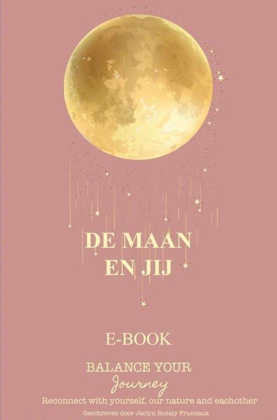De maan en jij