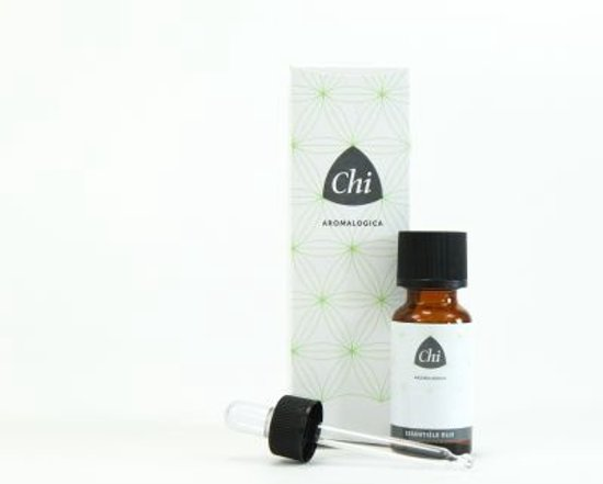 Chi Lemongrass Cultivar - 10 ml - Etherische Olie