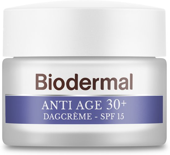 Biodermal Dagcreme Anti-A.30