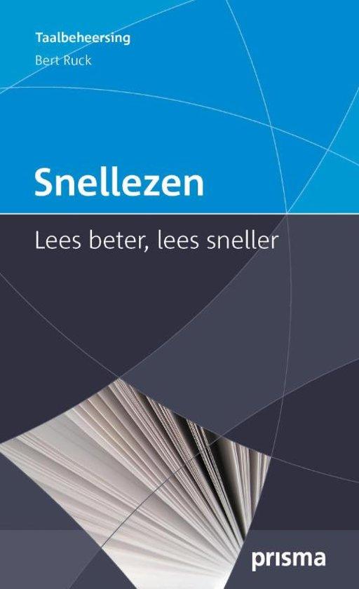 Prisma Snellezen - Bert Ruck pdf epub