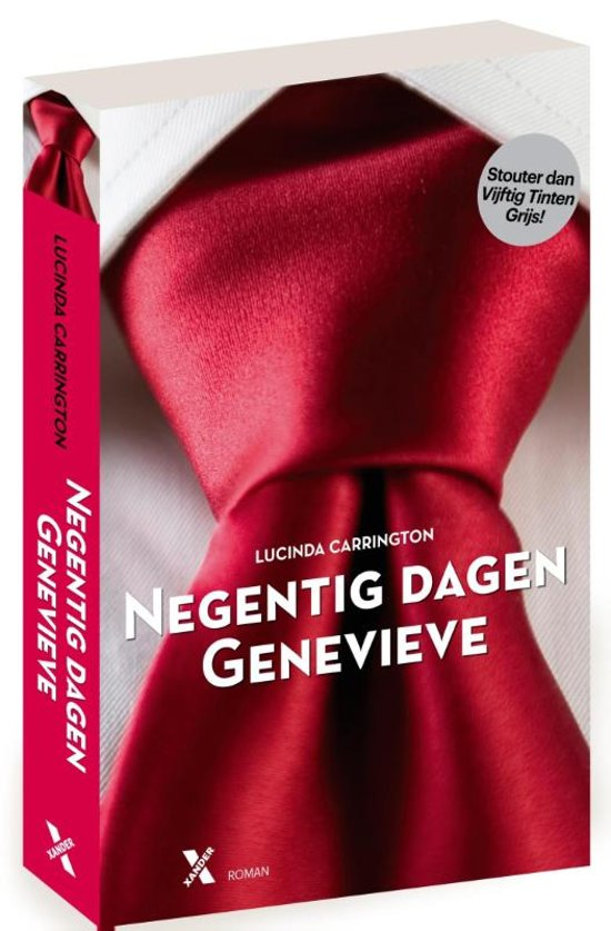 ebook 90 dagen genevieve