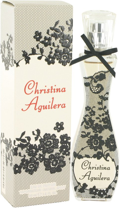 Christina Aguilera for Women - 75 ml - Eau de toilette