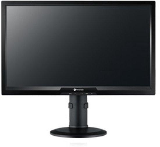 AG Neovo LE-27 27'' Full HD LED Mat Zwart computer monitor