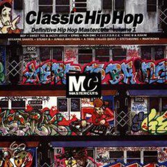 Classic Hip Hop 1