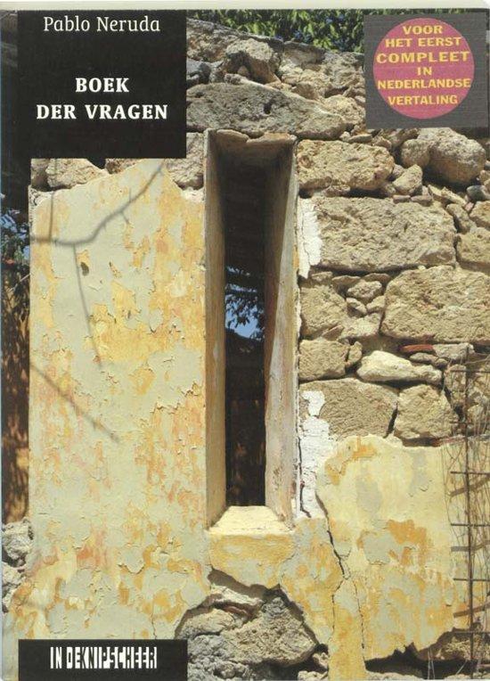 Het boek der vragen