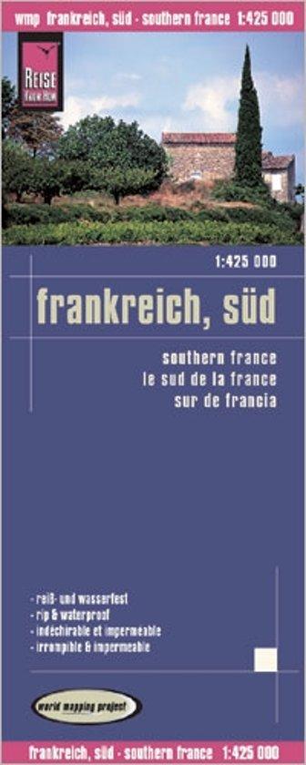 France South