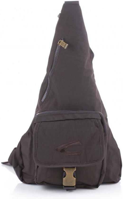 b673d4e7ac8 bol.com | Camel Active Journey cross bag brown
