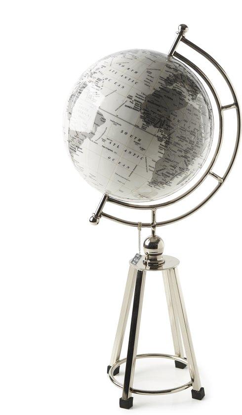 Onwijs bol.com | Riviera Maison - Greenwich Classic Globe - Decoratief beeld GW-76