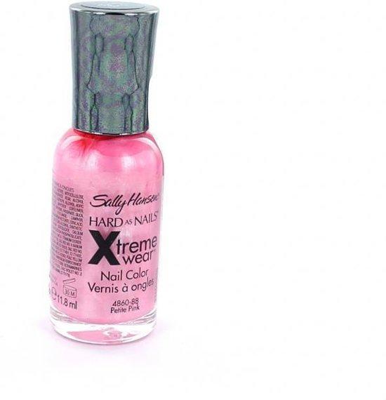 Sally Hansen Hard As Nails - Petite Pink - Nagellak