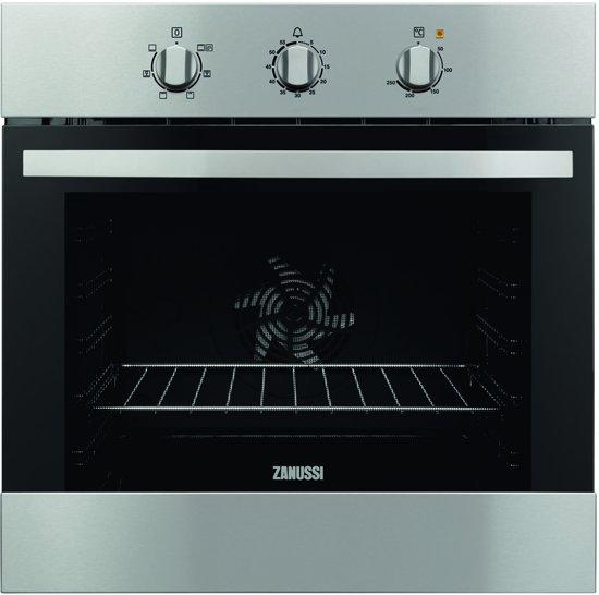Zanussi ZOB 21601 XK - Inbouw oven