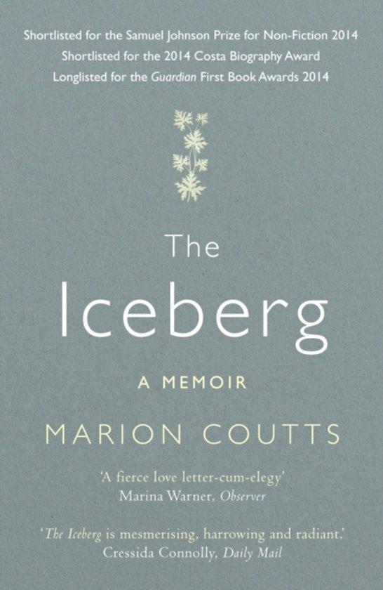 Bol The Iceberg Marion Coutts 9781782393528 Boeken