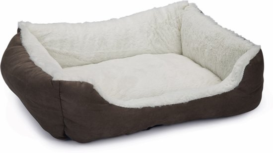 Beeztees Baboo Kattenmand - 48 x 37 x 18 cm - Grijs