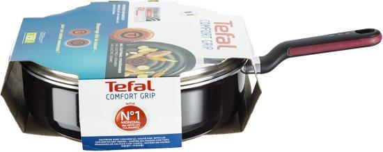 Tefal Comfort Grip Hapjespan à 24 cm