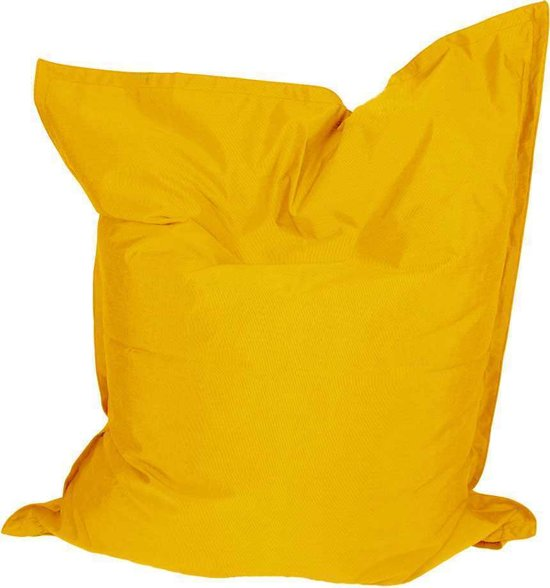 Zitzak Outdoor Cartenza Yellow 050 Maat M
