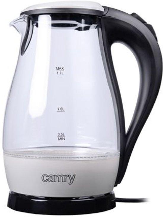 Camry CR 1251w - Waterkoker - 1.7 L