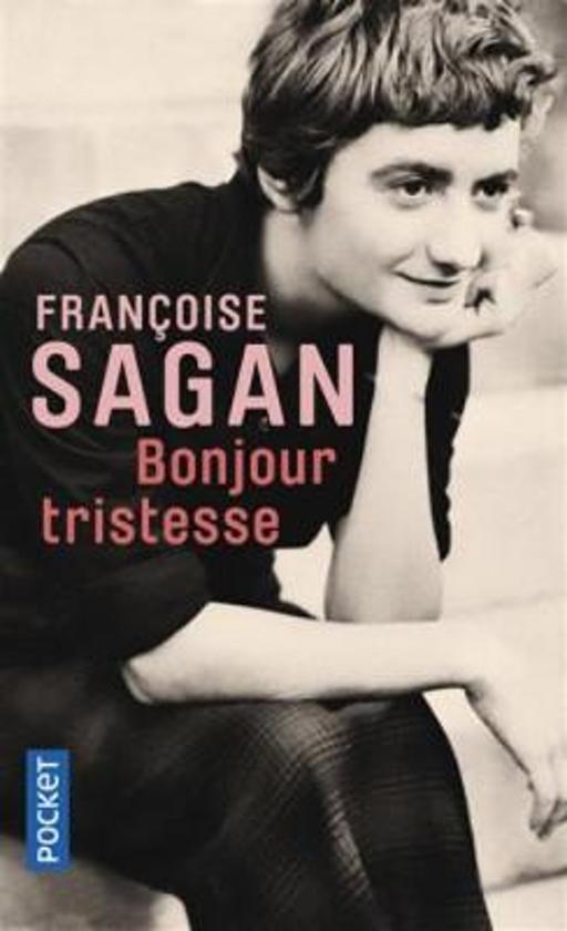 Boek cover Bonjour Tristesse van Françoise Sagan (Paperback)