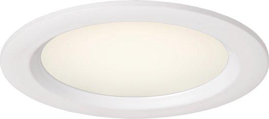 bol.com   Lucide CIMIC-LED - Inbouwspot Badkamer - Ø 10,8 cm - LED ...