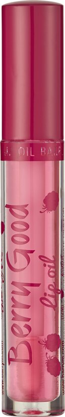 Barry M Berry Good Lip Oil