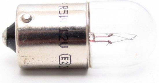 Tom Fietslamp 12v-5w-ba15s Per 10