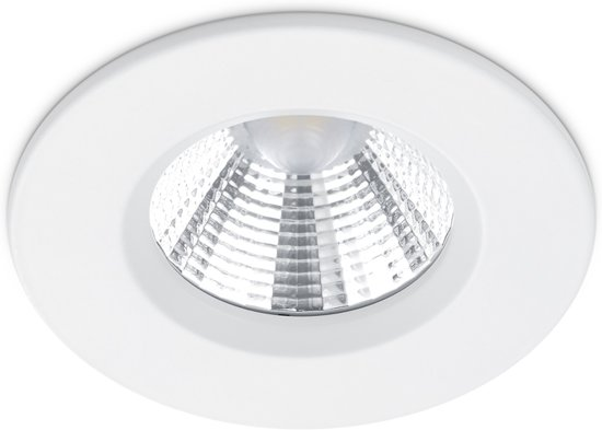 bol.com | Trio International Badkamer inbouwspot Zagros inlc. LED ...