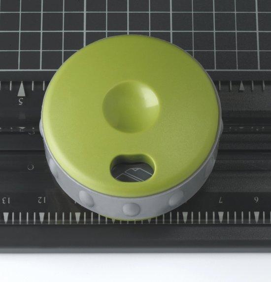 Rexel - 3 in 1 Reservemes - Geschikt voor snijtafel SmartCut™ A200
