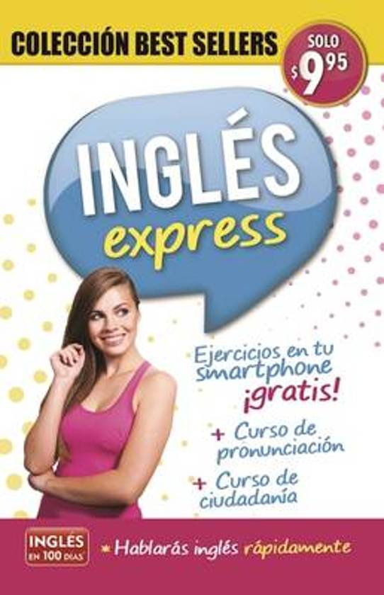 Ingl s En 100 D as - Ingl s Express - Colecci n Best Sellers / Express English. Bestseller Collection
