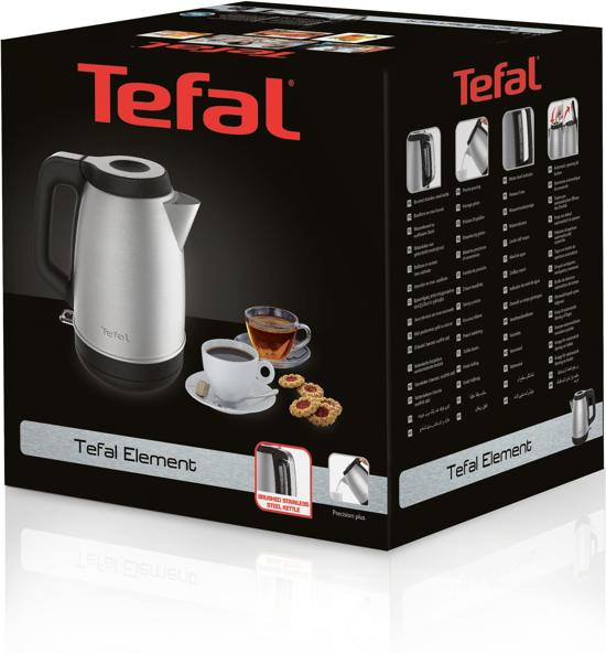 Tefal KI280D Element Waterkoker - 1,7 L