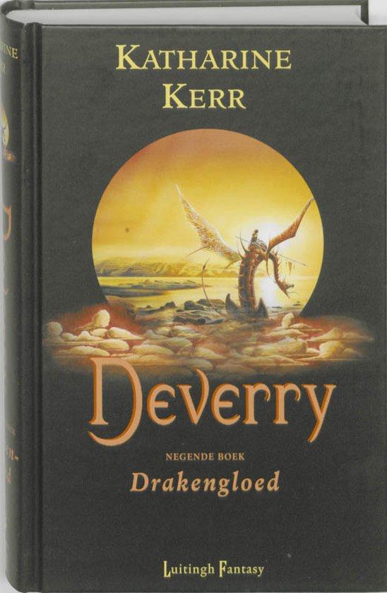 Deverry 9 Drakengloed