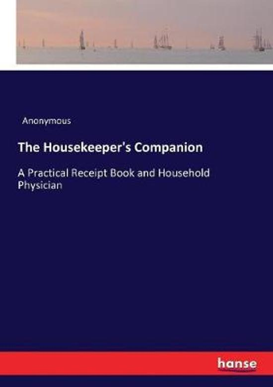 The Housekeeper's Companion