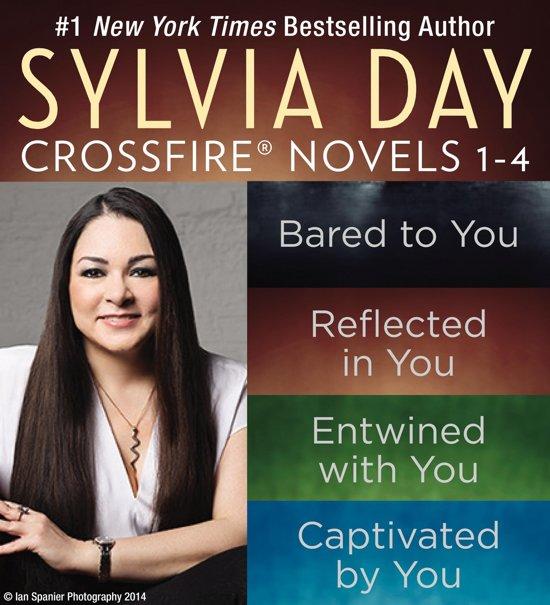Crossfire Series Book 4 Epub Download
