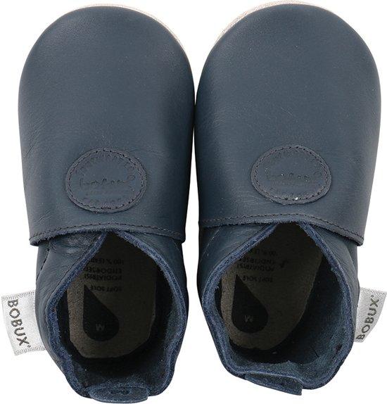 Le Transport De Chaussures Bobux M De Bleu - Taille 20 zIInN6xbH