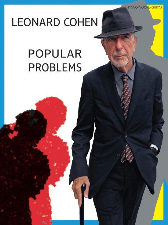 Leonard Cohen: Popular Problems (PVG)