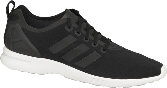 e648bdc9598 adidas ZX Flux Adv Smooth W S78964, Vrouwen, Zwart, Sneakers maat: 40