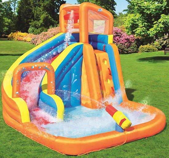 Bestway H2OGO! Turbo Splash Waterpark
