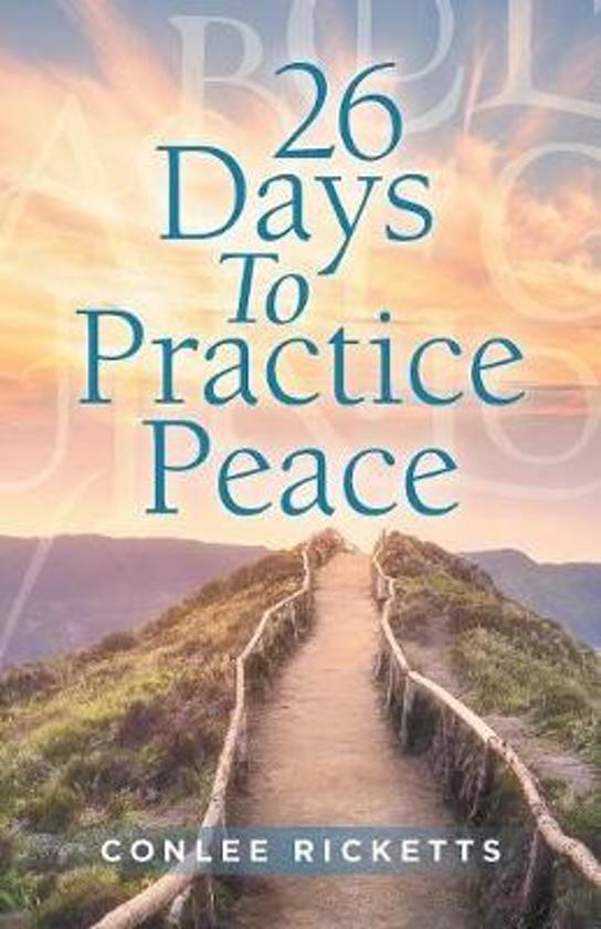 26 Days to Practice Peace