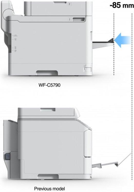 Epson WorkForce Pro WF-C5710DWF