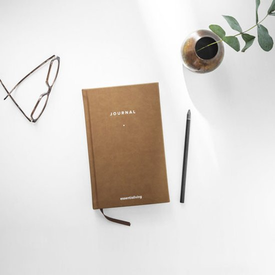 Essentialiving Journal