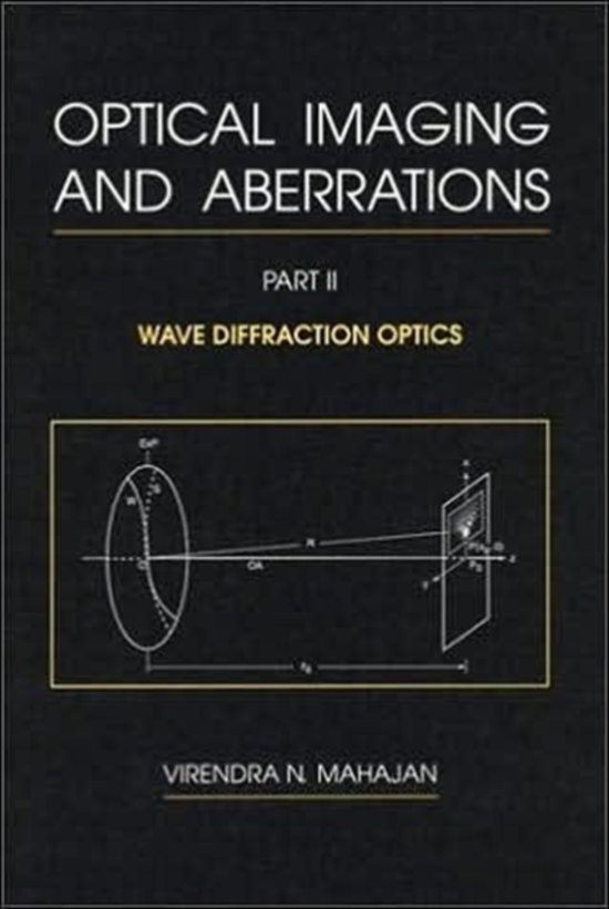 Optical Imaging and Aberrations