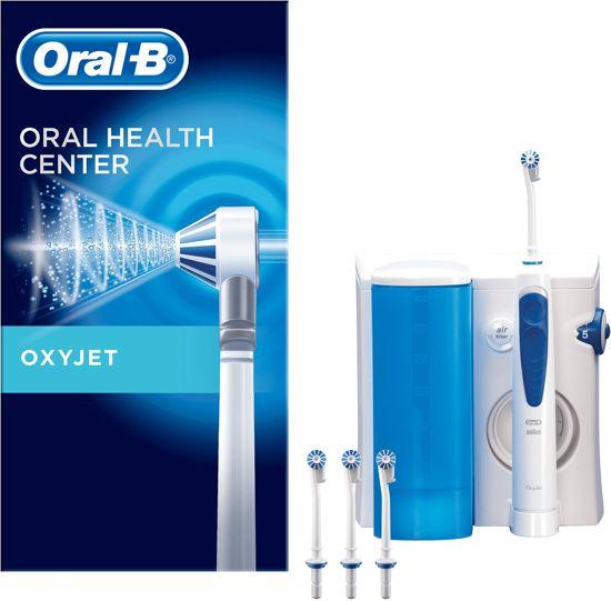 Oral-B Oxyjet Floss Monddouche