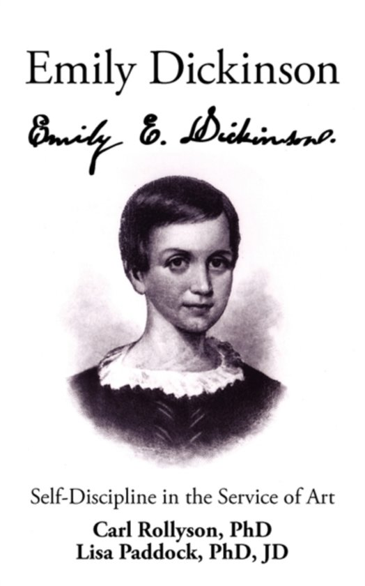 the vivid sense of emotion in the works of emily dickinson A few months ago, i began making my way through the complete set of emily dickinson's 1,789 poems right from the start, i was struck by how often comm.