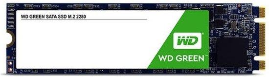 Western Digital Green 240GB M.2