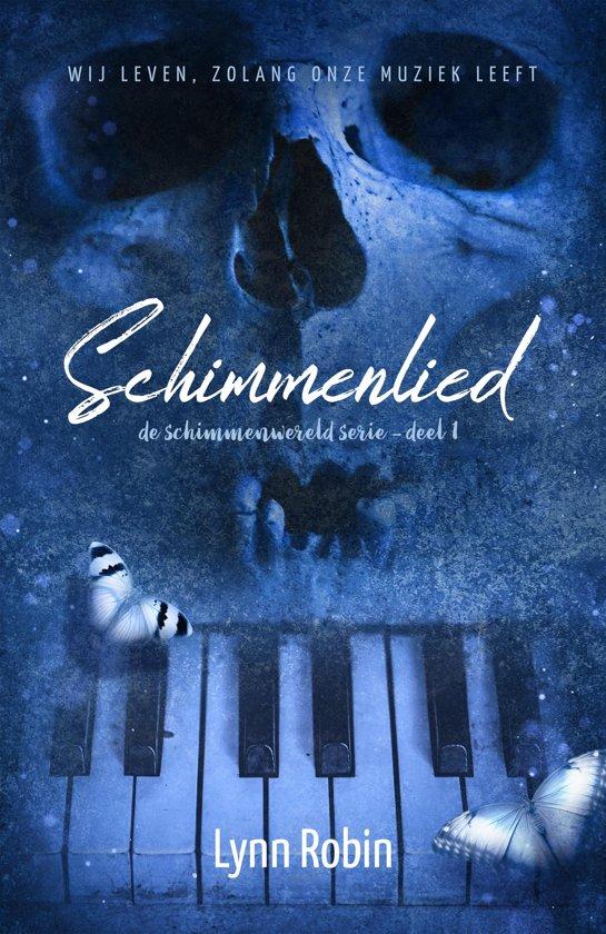 Schimmenlied: de Schimmenwereld Serie 1